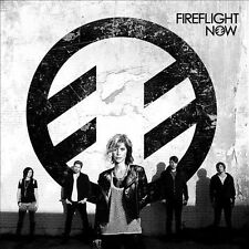 Now * by Fireflight (CD, Mar-2012, Provident Music)