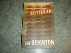 Blitzkrieg: From the Rise of Hitler to the Fall of Dunkirk by Len Deighton...