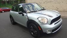2012 Mini Cooper S Hatchback 4-Door