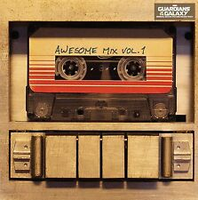 Guardians Of The Galaxy Soundtrack - Awesome Mix Vol.1 - Vinyl LP *NEW & SEALED*