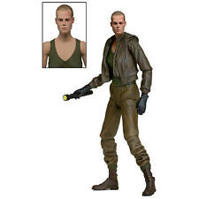 NECA Aliens Series 8  Ellen Ripley Prisoner 161  7 inch Scale Action Figure Bald