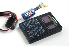 Hobbywing Ezrun Combo A2 Regler 18A / Motor 2030-18T für 1/18 #HW81030010