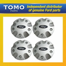 Genuine New Ford Focus 1998-2005 Zetec Alloy Wheel Centre hub Cap 1064118 x4