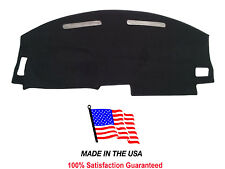 2008-2014 Dodge Challenger Dash Cover Black Carpet DO30-5 Made in the USA