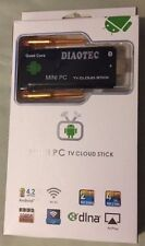 Android Mini Pc TV Cloud Stick
