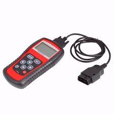 EOBD OBD2 Scanner Diagnostic Live Data Code Engine Check light Reader for ISUZU