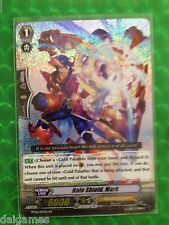 Cardfight Vanguard English BT06/017EN RR Halo Shield, Mark