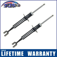 BRAND NEW FRONT PAIR OF SHOCKS & STRUTS FOR 2000-2008 AUDI A4, LIFETIME WARRANTY
