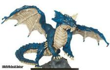 Elder Blue Dragon Dungeons and Dragons 015 Lords of Madness Miniature D D Mini