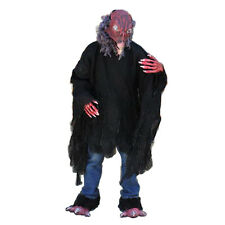 Giant Vulture Death Bird Demon Adult Halloween Costume