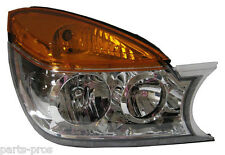 New Replacement Headlight Assembly RH / FOR 2002-03 BUICK RENDEZVOUS