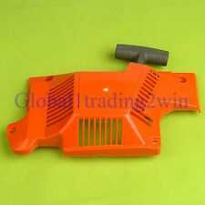 New Recoil Rewind Starter Assemble For Husqvarna 55 51 50 Chainsaw 503608803