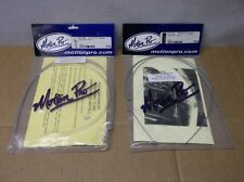 "Two ""Motion Pro"" #11-0008 Brake Pedal Anchor Kit for Off Road Motorcycles - NEW!"