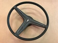 1969-72 Pontiac GTO Firebird Grand Prix Standard Sport Steering Wheel Judge Gt37
