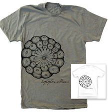 Peyote Cactus T Shirt, Unisex, S-XL—Lophophora Williamsii  nature t shirt