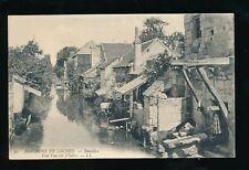France Alpes-Maritime BEAULIEU Environs Loches LL Louis Levy PPC