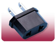 New Travel Adapter Flat Plug from 220V to 110V USA
