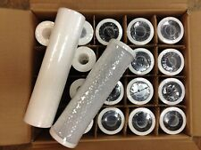18 PCS REVERSE OSMOSIS WATER FILTERS CARBON/SEDIMENT