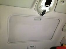 MG ZT & Rover 75 Sunroof blind repair kit 2004 on Saloon Tourer including 260 V8
