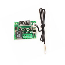 1PCS W1209 Digital thermostat Temperature Controler -50-110°C 12V +sensor