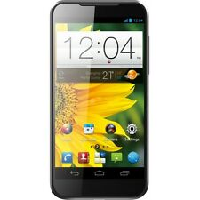 ZTE GRAND X PRO BLACK ANDROID SMARTPHONE HANDY OHNE VERTRAG 4GB DUAL-CORE WiFi