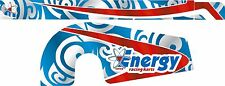 ENERGY STYLE TILLETT CHAIN GUARD STICKER KIT - OTK - KARTING