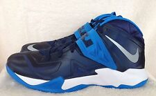 Nike Womens Zoom Soldier VII Basketball Shoes Sz13.5 NEW 610343 400 Lebron James