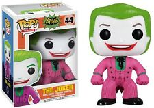 Batman - Joker 1966 Funko Pop! Heroes Toy
