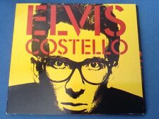 ELVIS COSTELLO - TWO & A HALF YEARS IN 31 MINUTES - 10 TRACK PROMO CD - ECPROMO1