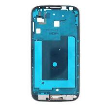 100% ORIGINALE SAMSUNG S4 i9500 i9505 Anteriore Telaio Lunetta con adesivo autentico