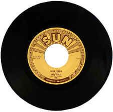 """JACK EARLS AND THE JIMBOS  """"SLOW DOWN""""   ROCKABILLY    LISTEN!"""