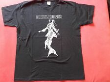 "DIESELBURNER ""Mermaid"" T-Shirt Gr. XL neu dutch Doom Sludge 35007 Eyehategod"