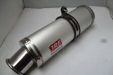 Suzuki GSXR600 K6 Stainless Shorty Muffler GSXR750 K7 Slip on Exhaust muffler