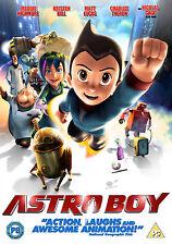 ASTROBOY - DVD - REGION 2 UK