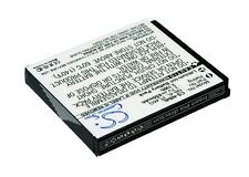 UK Battery for Canon Digital IXUS 100 IS Digital IXUS 110 IS NB-4L PL46G 3.7V