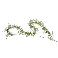 Artificial Asparagus Fern Garland Length 183cm - Spring and Summer Fern Garlands