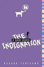 The Indignation of Haruhi Suzumiya-ExLibrary