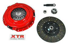 XTR STAGE 1 CLUTCH KIT 99-04 FORD MUSTANG GT TR3650 MACH 1 COBRA SVT 4.6L 11""