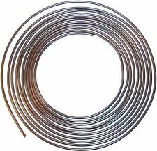 10MM OD x  7.5MTR CUPRO NICKEL (KUNIFER) BRAKE FUEL PIPE