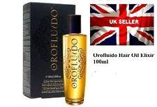 Orofluido Hair Oil Elixir 100ml  brand new  UK SELLER