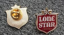 NEW Lone Star Beer LAPEL Pin Badge NEW