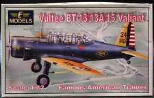 LF Models 1/72 VULTEE BT-13 VALIANT Trainer