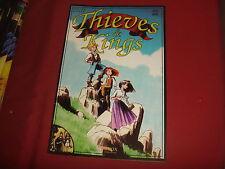 THIEVES & KINGS #39 I Box Comics 2002
