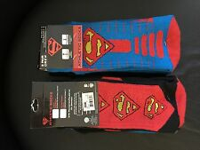 Super Man athletic sock 2 Pair crew