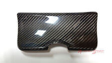 UNIQUE REAL GLOSS CARBON FIBER ASHTRAY LID COVER 04-08 MAZDA RX8 MAZDASPEED JDM