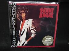 SAMMY HAGAR Street Machine + 2 JAPAN SHM MINI LP CD Van Halen Montrose HSAS