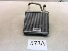 03-09 MERCEDES W211 E350 HEATER AC A/C CORE RADIATOR W/ PIPES LINES TUBES 573A I