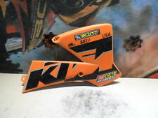 2006 KTM SX 65 RIGHT TANK SHROUD  (A) 06 SX65