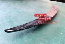 Painted BMW 06~11 E90 3-series sedan Performance type trunk spoiler color:475 ◎