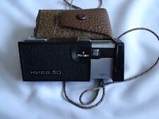 USSR Vintage Kiew 30 - Sowjetische miniatur barchart kamera